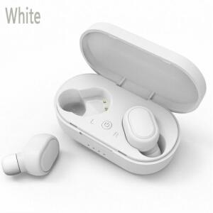 Xiaomi Redmi Tws Airdots Headset Bluetooth 5.0 Fone De Ouvido Fones De Ouvido Estéreo Electronic