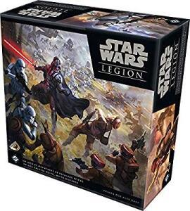 Star Wars. Legion - Core Set Galápagos Jogos Multicor