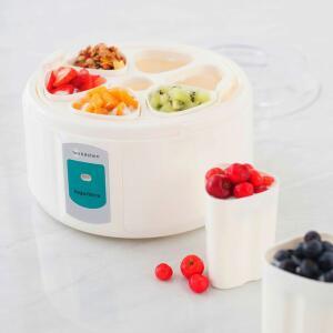 Iogurteira Fun Kitchen 900ml (110V ou 220V)