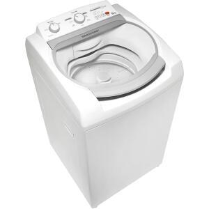 Lavadora de Roupas Brastemp 9kg Branca BWJ09 - R$899