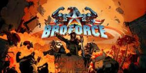 Game Broforce - PC Steam (78% OFF)