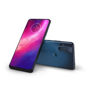 [AME 20%] Smartphone Motorola One Hyper 128GB R$ 2200