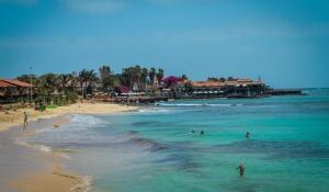 Voos para Ilha do Sal, saindo de Fortaleza, por R$1.179