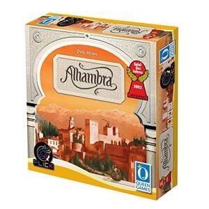 Alhambra - Flick Game Studio | R$145