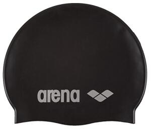 Touca Classic Silicone Arena | R$15