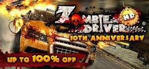 Zombie Driver HD - Grátis