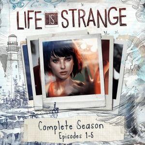 (PS4) Life is Strange   Temporada Completa