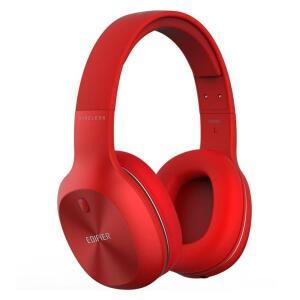 Headphone Edifier Bluetooth W800BT - Vermelho - R$170