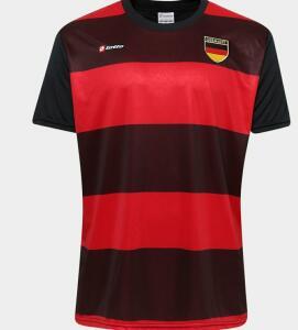 Camisa Alemanha 2014 n° 10 Lotto