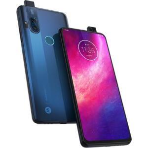[R$:1.583 AME - C.C.Americanas] Motorola One Hyper 128GB
