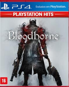 [APP Americanas] Bloodborne - PS4