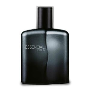Deo Parfum Essencial Estilo Masculino - 100ml - R$72
