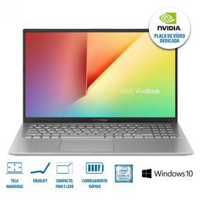 Asus Vivobook X512FJ - i5 8 - RAM 8GB - MX230