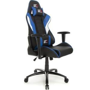 Cadeira Gamer DT3sports Elise, Blue