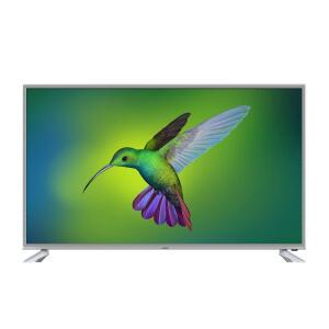 "Smart TV LED 50"" Haier Ultra HD 4K, WI-FI, Dolby Digital Plus - 4 Anos de Garantia - 10x S/ Juros"