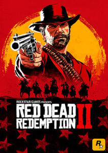Red Dead Redemption 2 (PC) - Rockstar Games Social Club - R$186