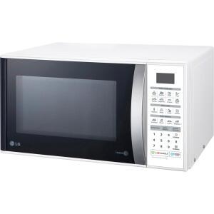 Micro-ondas Lg Ms3052R - 30L - R$284