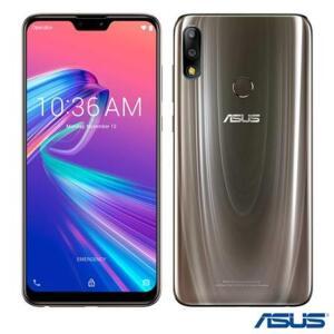 ASUS Zenfone Max Pro (M2) 6GB/64GB Titanium - R$1325