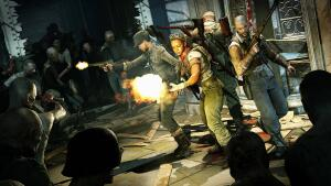 [Pré-Venda] Zombie Army 4: Dead War - R$95