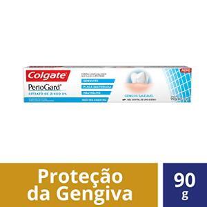 Creme Dental Colgate PerioGard 90g | R$21