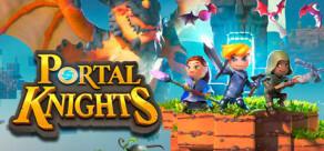 Portal Knights (Free pra testar na Steam) | R$15
