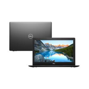 "Notebook Dell Intel Core i3 4GB 1TB Tela 15.6"""