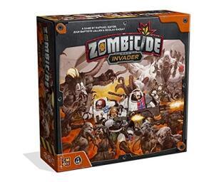 Zombicide Invader, Galápagos Jogos | R$399