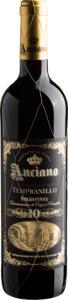 Vinho Tinto Anciano Gran Reserva R$50
