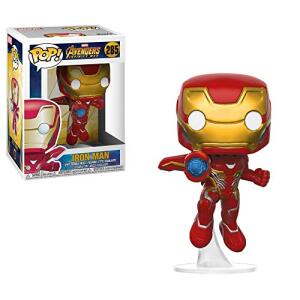 Infinity War Iron Man - Pop Vinyl | R$69