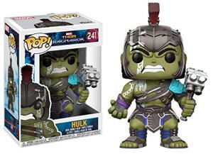 Hulk Gladiator Funko | R$69