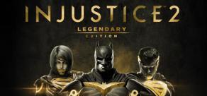 Injustice 2 - Legendary Edition (PC) - R$37