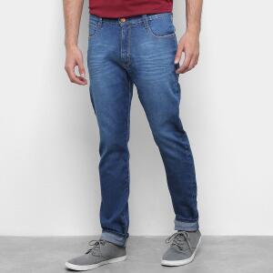 Calça Jeans Ecko Skinny Masculina R$70