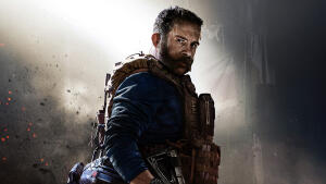 Call of Duty MODERN WARFARE (PC)