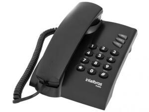 Telefone Intelbras Pleno - R$34
