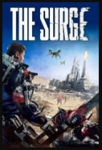 The Surge (Mídia Digital) - Xbox One