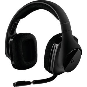 [APP] Headset Logitech G533 Sem Fio DTS 7.1