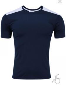 Camisa Adams Soccer - Masculina - R$20