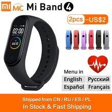 Mi Band 4   R$90 (CN)   R$112 (GLOBAL)