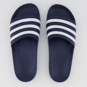 Chinelo Adidas Adilette Aqua Azul | R$60