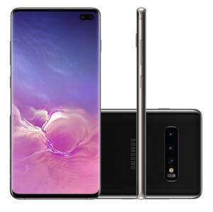 [R$ 2447 - AME] Samsung Galaxy S10+ (plus) 128GB