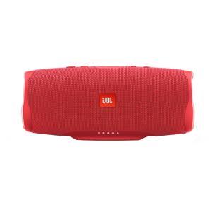 [R$590 com Ame] Caixa de Som Bluetooth JBL Charge 4 Vermelha 30W RMS - R$689