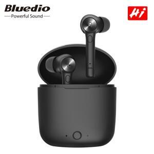 [Estoque no Brasil] Fone de ouvido Bluedio - R$65