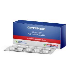 DIAD 0,75mg com 2 Comprimidos (Pílula do Dia Seguinte) R$1,50