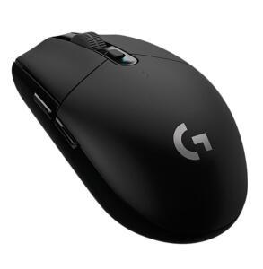 [R$ 137 - BOLETO] Mouse Gamer G305 sem Fio Hero Lightspeed 12000dpi - Logitech