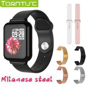 [R$64 para novo usuário] B57 Smartwatch Hero Band 3 R$77