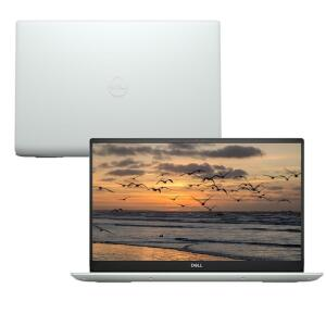"[AME R$3640] - Notebook Ultrafino Dell Inspiron 5590-m10m 10ª Ger. Intel Core I5 8gb 256gb Ssd Nvidia Full Hd 15.6"" Windows Menta-prata"