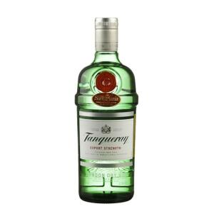 Gin Tanqueray Clássico 750ml | R$90