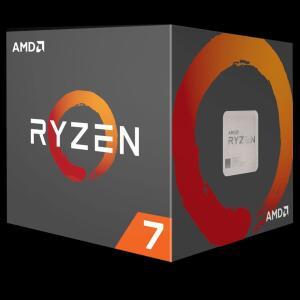 Processador AMD Ryzen 7 2700, Cooler Wraith Spire, Cache 20MB, 3.2GHz (4.1GHz Max Turbo) R$577