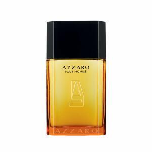 Perfume Masculino Pour Homme Azzaro Eau de Toilette 30ml - Incolor