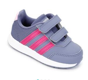 [APP] Tênis Adidas infantil
